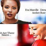 """Cinéma : """"Sister Code"""" avec Eva Marcille et Amber Rose"""