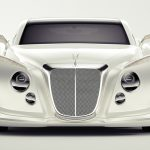 Auto : Bentley Luxury Concept Car