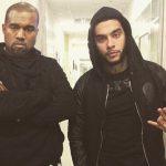 Mode : Kanye West en future collaboration avec la marque d'un camerounais