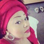 People : Chantal Biya en mode selfie
