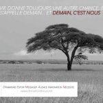 """WanDiscovery : """"Demain c'est nous"""", Émission web - Cameroun"""
