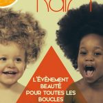 """Wand'Event : """"Happy New Hair"""" le 14 mars 2015 à Lille"""