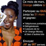 Réseaux sociaux : Orange Cameroun célèbre la femme sur sa page Facebook
