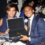 Sport : Samuel Eto'o récompensé pour sa lutte contre le racisme