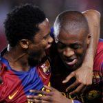 People : Samuel Eto'o et Yaya Touré sont les deux footballeurs les plus riches d'Afri...