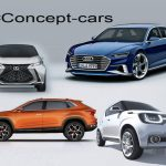 Auto : 10 concepts car au Salon de Genève 2015