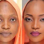 Beauté : 12 transformations maquillage pour le mariage