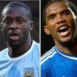 People : Les 10 footballeurs africains les mieux payés en 2015