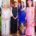 People : 10 des plus belles Premières Dames africaines