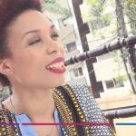 Vidéo : Céline V. Fotso dans Afro Buzz pour Je Wanda Party Francfort