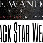 News : Black Star Wear x Je Wanda Party