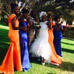Carnet blanc : Rose et Florent se marient à Dakar - Cameroun/Côte d'Ivoire