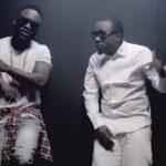 Clip : Freestyle - Iyanya & Ice Prince