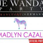 News : Madlyn Casalis x Je Wanda Party