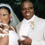 People : Le mariage d'Asalfo et Moya (Throwback)