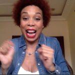 Vidéo : Céline V. Fotso vous attend le 1er mai à Francfort dès 16h !
