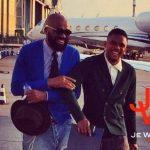 Mode : Samuel Eto'o en #JetLagSwag