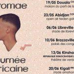 Wand'Event : Stromae prochainement en tournée africaine
