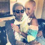 People : Wiz Khalifa et Amber Rose se remettent ensemble !