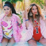 """Musique : L'extrait du clip """"Feeling Myself"""" de Nicki Minaj & Beyoncé"""