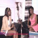 Vidéo : Charlotte Dipanda dans AfroBuzz Douala