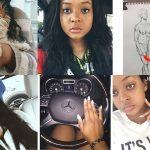 Réseaux sociaux : Brenda Biya is back - Instagram