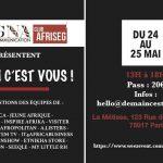 """Wand'Event : """"Demain c'est vous"""" - Du 24 au 25 mai 2015 à Paris"""