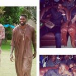 People : Emmanuel Adebayor accuse son frère de vol