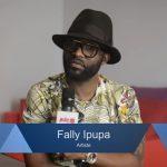 Vidéo : Fally Ipupa et l'Anglais...