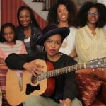 Vidéo : Lauryn Hill fait une vidéo pour ses fans nigérians...