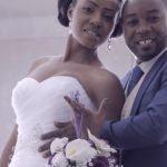 Vidéo : Hermine et TV Tandia - Mariage Cameroun
