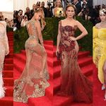 People : Met Ball 2015 - Les Wanda Looks