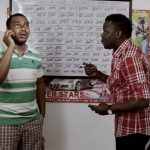 "Film : ""Last Three Digits"" - NollywoodWeek Paris"