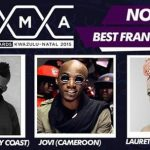 Musique : Jovi et Stanley Enow nominés aux MTV Africa Music Awards 2015