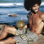 WanDiscovery : Òkun Beachwear, Marque de maillots de bain pour hommes - Nigéria