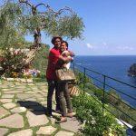 People : Samuel Eto'o en mode romantique à Porto Fino