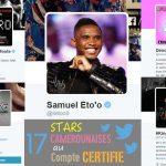 Réseaux sociaux : 17 stars camerounaises au compte certifié sur Twitter