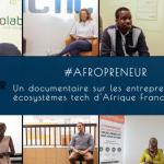 Wanda Powa : Le projet Afropreneur a besoin de vous !