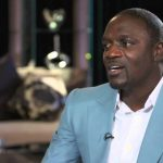 Video : Akon - 'America was never built for black people'