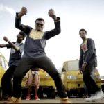 """Clip : """"Touh Mbap"""" - Featurist ft. Winney"""