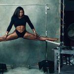 People : Serena Williams, The Body - C'est la souplesse que tu veux voir ?