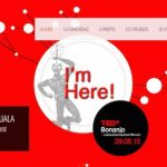 Wand'Event : TEDxBonanjo le 29 août 2015 à 14h (Cameroun)