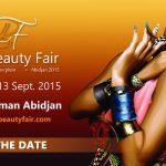 Wand'Event : Black Beauty Fair - Du 11 au 13 septembre 2015 à Abidjan