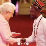 Tech : Un jeune entrepreneur camerounais reçu par la Reine d'Angleterre (Fr/En)