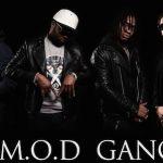 "Single ""Slowly"" - M.O.D. GANG"
