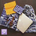 WanDiscovery : Grassphields, Marque de bagagerie - Cameroun