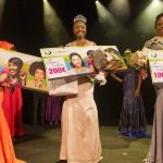 Beauté : Miss Cameroun France 2015 s'appelle Linda Betehe