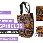 Wand'Event : Pop-Up eStore de Grassphields du 7 au 21 octobre 2015 au Club Wandastic