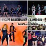 Musique : 11 clips camerounais qui ont dépassé 1 million de vues sur Youtube