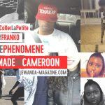 "WandaBuzz : ""Coller la petite""... Le phénomène made in Cameroon"